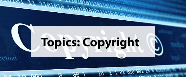 Topics_Copyright