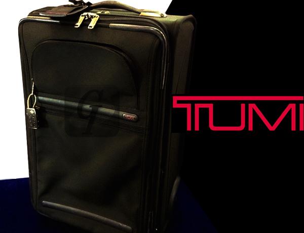 【TUMI】トゥミ ALPHA ビジネスキャリー01