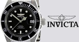 【Invicta】インビクタ プロダイバー 8926OB 低価格時計でも侮れないモデル