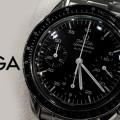 【OMEGA】オメガ スピードマスター 351050 メンズクロノグラフは精力的なビジネスマンに最適なモデル