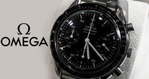 【OMEGA】オメガ スピードマスター 351050 メンズクロノグラフ