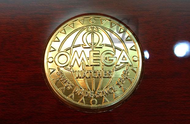 オメガ OMEGA ロゴ