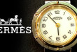 【HERMES】エルメス クリッパー コンビ レディース クォーツ