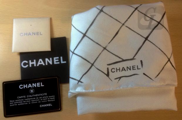 【CHANEL】シャネルマトラッセ エナメル チェーンショルダーはキャリアウーマンへのプレゼントに最適なモデル