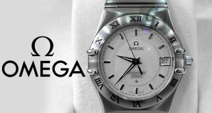 オメガ コンステレーション OMEGA CONSTELLATION 1552.30 パーペチュアル クォーツ