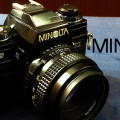 【Minolta】ミノルタ NewX-700 後期型