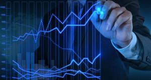 財務三表一体分析図を作成