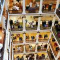 【決算書の急所】基礎編:百貨店セクターは構造的問題から軍資金を効率良く使えない息詰まりの業界