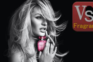"""【Victoria Secret × Fragrance】ヴィクシーモデルたちが選ぶ お気に入り""""フレグランス"""" 9 つのリスト"""