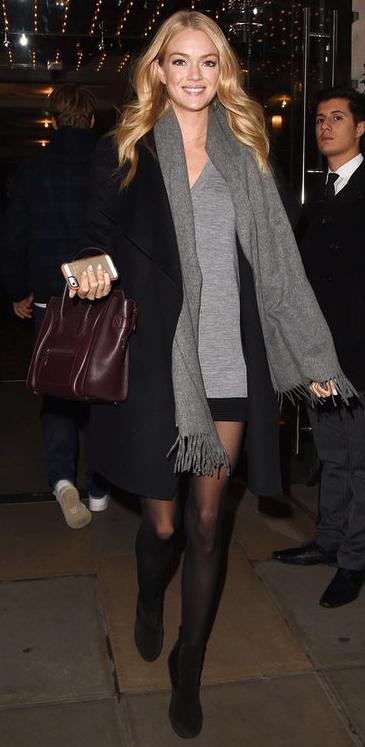 """【Victoria Secret】リンジー・エリンソン Lindsay Ellingson の私服""""スタイリング"""" アイデア10選"""