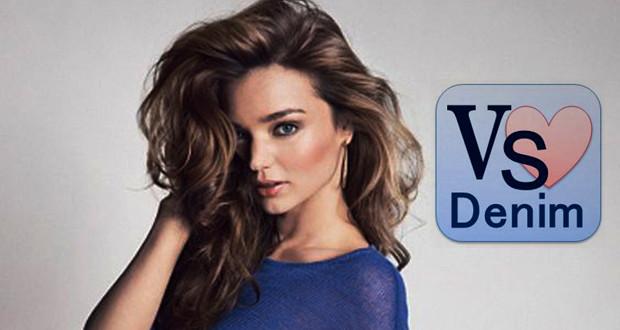 """【Victoria Secret × Denim】モデルたちが選ぶとしたら""""デニムスタイリング"""" アイデア7選"""