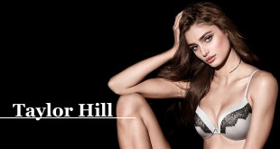 "【Victoria Secret】テイラー・マリー・ヒル Taylor Marie Hill の私服""スタイリング"" アイデア12選"