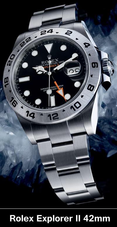 【Rolex×Auction Data】ロレックス:最高峰の実用時計を開発し続け即完売し高値で売れ続ける人気高級ブランド