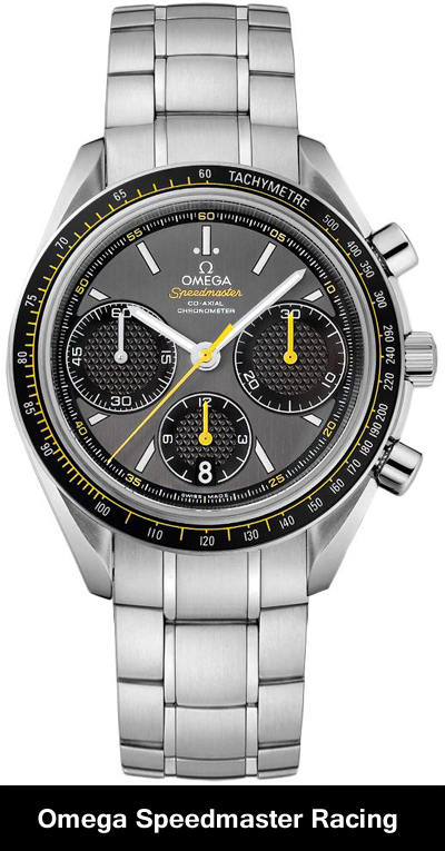 【OMEGA Ω×Auction Data】オメガ:輝かしい栄光が示すスイス時計界代表であり周到なブランド戦略が光る