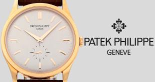 【Patek Philippe×オークション相場】パテック・フィリップ:歴史的名品を手掛ける時計界の王者であり世界三大高級ブランド