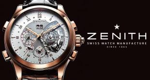 【Zenith×オークション相場】ゼニス:時計界の名機を生んだマニュファクチュールはLVMH内で攻勢をはかる
