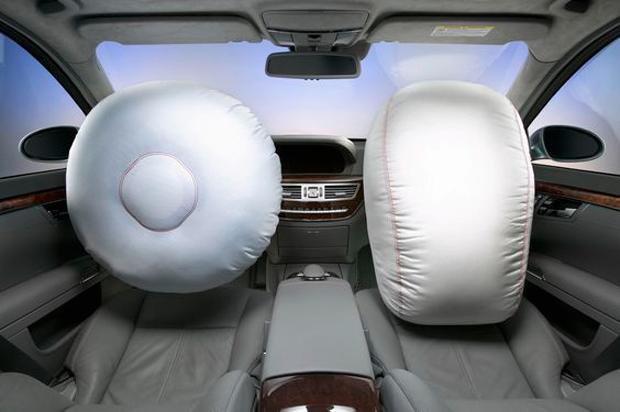 【Japan Brand×自動車用エアバッグ/小堀保三郎】時代を先駆けた安全装置は発明者の死後に普及していった