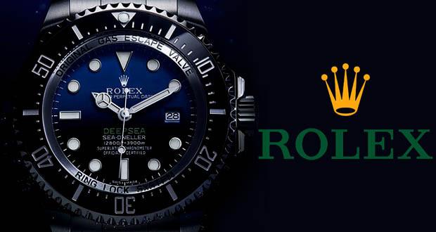 【Rolex×オークション相場】ロレックス:最高峰の実用時計を開発し続け即完売高値で売れ続ける人気高級ブランド