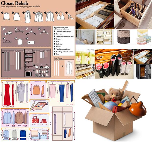 """【Storage idea×Closet】建築士が考えるクローゼットを""""美しく価値ある収納"""" にモノの整理・処分・お金になる 8 つの方法"""