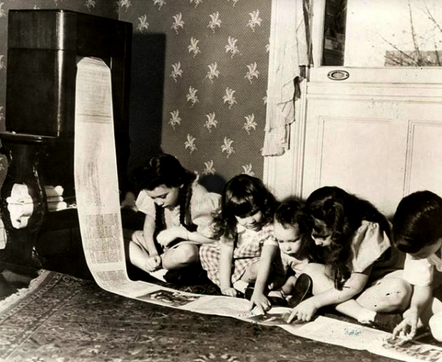【Japan Brand×ファクシミリ/日本電気】古くより発明された画像転送システムを改良して実用化した二人の日本人