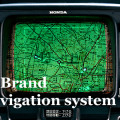 【Japan Brand×カーナビゲーションシステム/ホンダ】GPSの普及以前にもアナログなカーナビが存在した