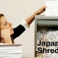 【Japan Brand×シュレッダー:明光商会/高木禮二】オフィスの必需品を独自に開発し普及させた貢献者