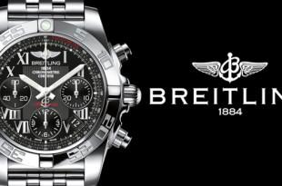 【BREITLING×オークション相場】ブライトリング:プロの計器を手掛ける航空時計の雄は秀逸なブランド