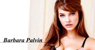 """【Victoria Secret】バルバラ・パルヴィン Barbara Palvin の私服""""スタイリング"""" アイデア11選"""