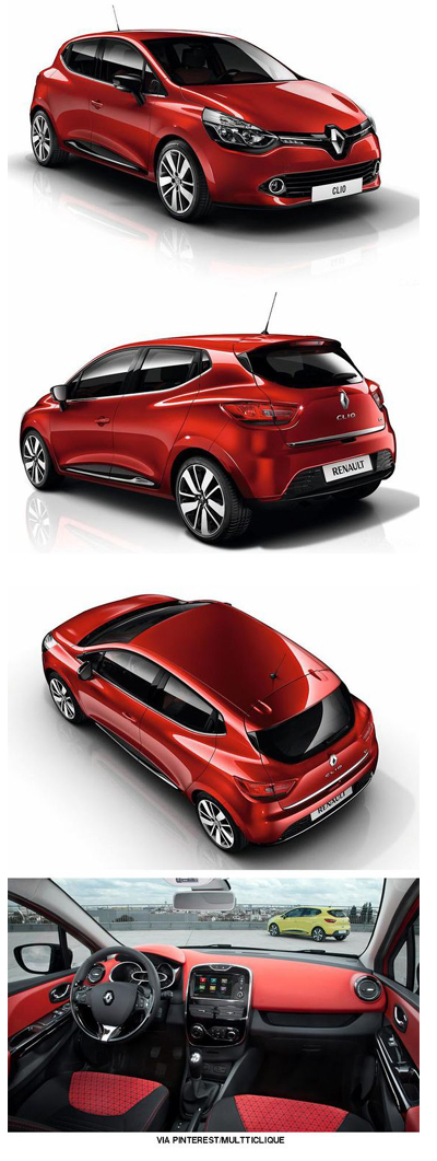 【Renault×Auction Data】ルノー:欧州一の自動車メーカーは日産などを傘下に加えシェア拡大を目指す