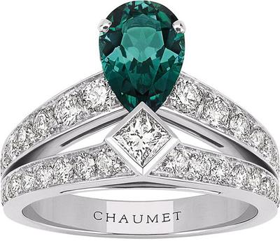 【Chaumet×Auction Data】ショーメ:ナポレオン1世の時代から続く老舗宝飾店はLVMH下で攻勢にでる