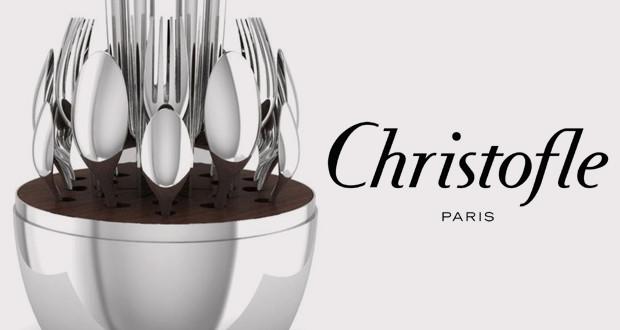 【Christofle×オークション相場】クリストフル:常に時代に先駆けてきた銀食器ブランドが攻勢に出る