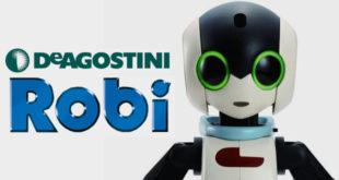 【DeAgostini×オークション相場】デアゴスティーニ:Robiは近未来を映し出す愛玩ロボット人気を呼び高額で取引される