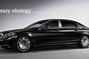 【Luxury strategy:ブランド戦略】マーケティング逆張りの法則:製品ラインの平均価格を上げ続け理想のモデルを提示する