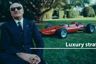 【Luxury strategy:ブランド戦略】マーケティング逆張りの法則 需要を支配し増える需要に応えてはならない