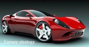 【Luxury strategy:ブランド戦略】マーケティング逆張りの法則:製品は傷を持ち傷を許容させてしまうだけの力があるか
