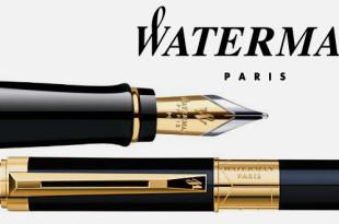 【Waterman×オークション相場】ウォーターマン:ルイス・ウォーターマン万年筆を発明し書くジュエリーの域にまで高めたハイ・ブランド