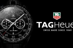 【TAG Heuer ×オークション相場】タグ・ホイヤー:堅実さと大胆さを合わせ持つ名門ブランドはLVMH内で攻勢をはかる