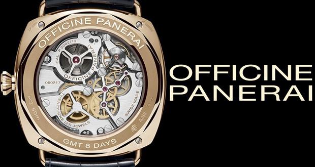 【PANERAI×オークション相場】オフィチーネ・パネライ:特殊潜水部隊を支えた伝説の時計からリシュモングループ下で真価を発揮