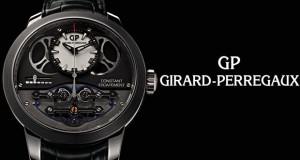 【Girard-Perregaux×オークション相場】ジラール・ペルゴ:時計製造の伝統を知り尽くす老舗 ケリング下でグローバル展開に邁進