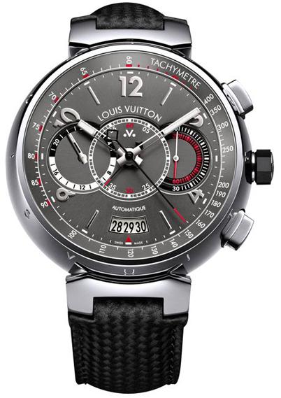【LOUIS VUITTON×Auction Data】ルイ・ヴィトン:新規参入の腕時計に秘めた超一流のエスプリで他のブランドに果敢に攻める