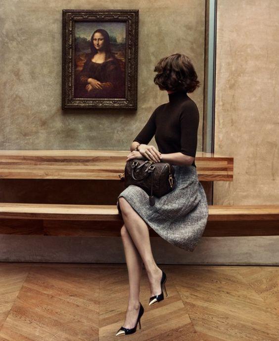 【Luxury strategy】マーケティング逆張りの法則:初めて買う人のために、芸術へ接近するように努めること