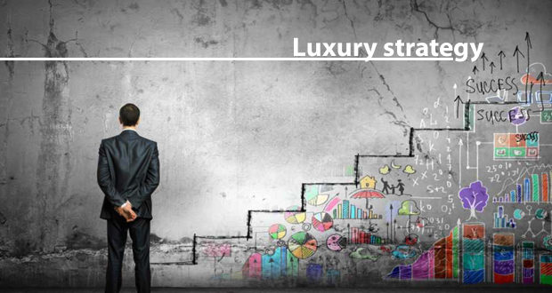 【Luxury strategy:ブランド戦略】マーケティング逆張りの法則:高い権威者から顧客の上に立ち一定の距離を置いて神秘性の霊気を保つ