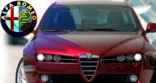 【Alfa Romeo×オークション相場】アルファロメオ159:ジウジアーロ・デザインの156後継モデル、真の市場価格とは