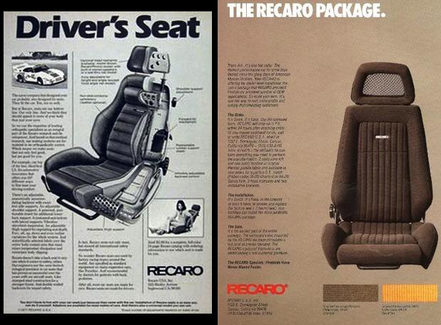 【RECARO×Germany Brand】レカロ:ドライビングシートからチャイルドシートまで安全と腰痛予防を掲げたハイブランド