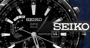 【SEIKO】セイコー・アストロン ASTRON GPS ソーラーチタンはスイス勢も凌駕する高い技術力を搭載した高価買取モデル