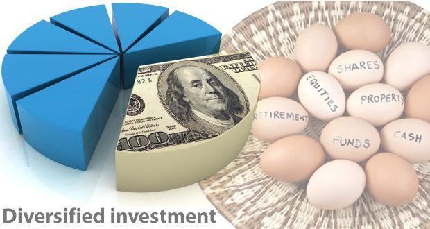【株式投資は分散が基本】初心者でも堅実に投資できる株式運用の基本 3 つのルール