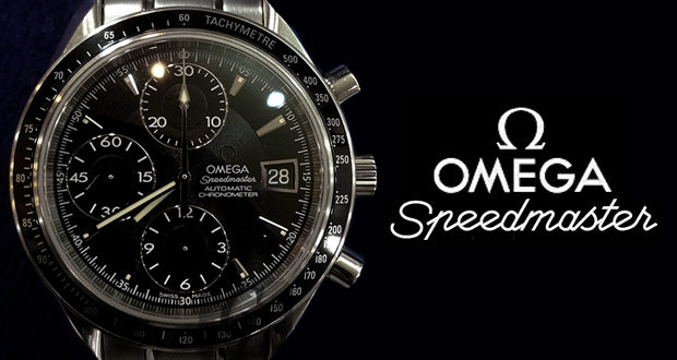【Omega Speedmaster×オークション相場】オメガ スピードマスター 3210.50 はボーナスでも十分買える優秀なビジネスマンのマストアイテム