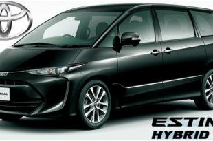 【Estima Hybrid×オークション相場】トヨタ エスティマ ハイブリッドその高騰する中古市場とマイナー投入で現在がいちばん買い時のモデル