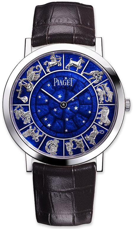 【Piaget×オークション相場】ピアジェ:ジュエラーとしても超一流の薄型時計の名手はリシュモン傘下で経営を進化させる