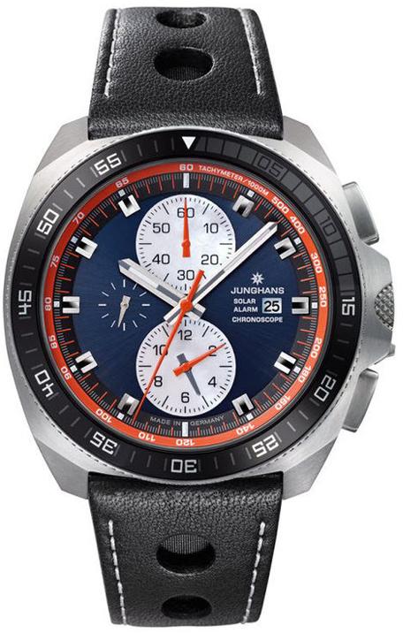 【Junghans×オークション相場】ユンハンス:ドイツプロダクトの本流を時計で表現する老舗ブランド
